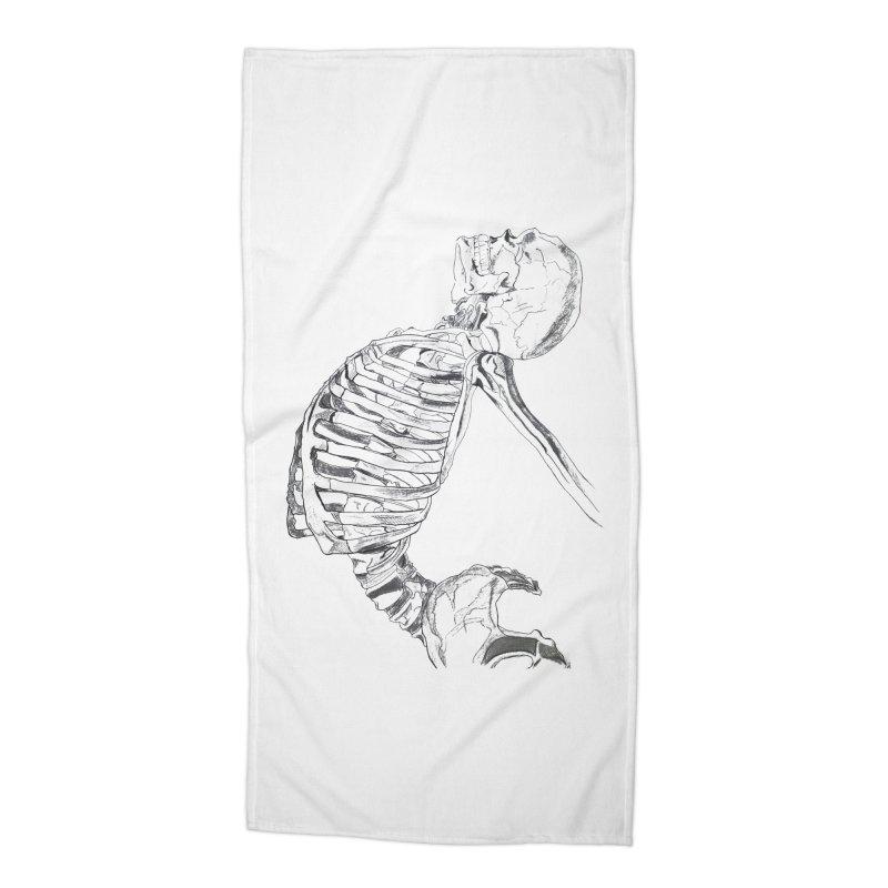 Zolnikova Irina Accessories Beach Towel by Misterdressup