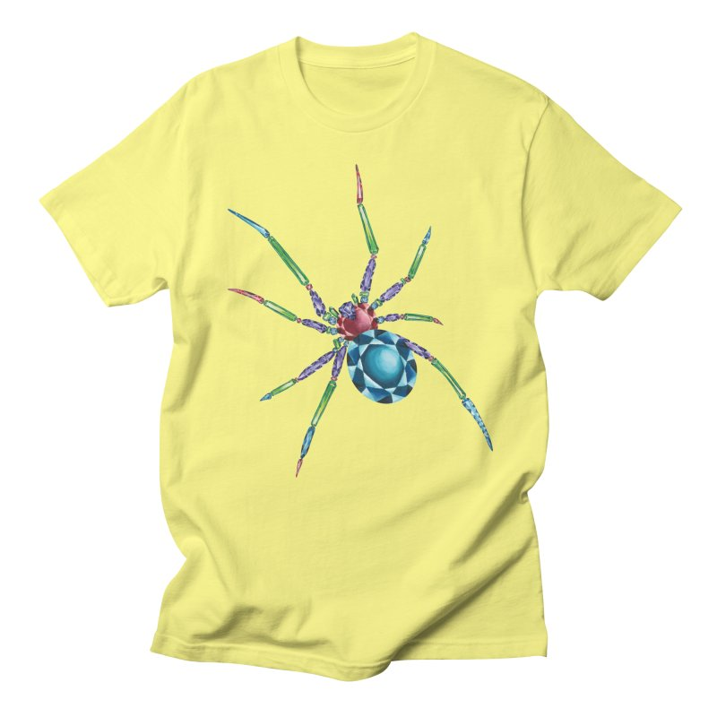 Helena Ward Women's Unisex T-Shirt by Misterdressup