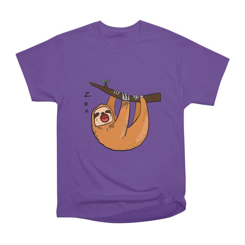 Gozde Gur Men's Heavyweight T-Shirt by Misterdressup