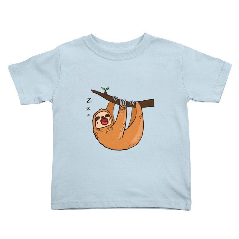Gozde Gur Kids Toddler T-Shirt by Misterdressup