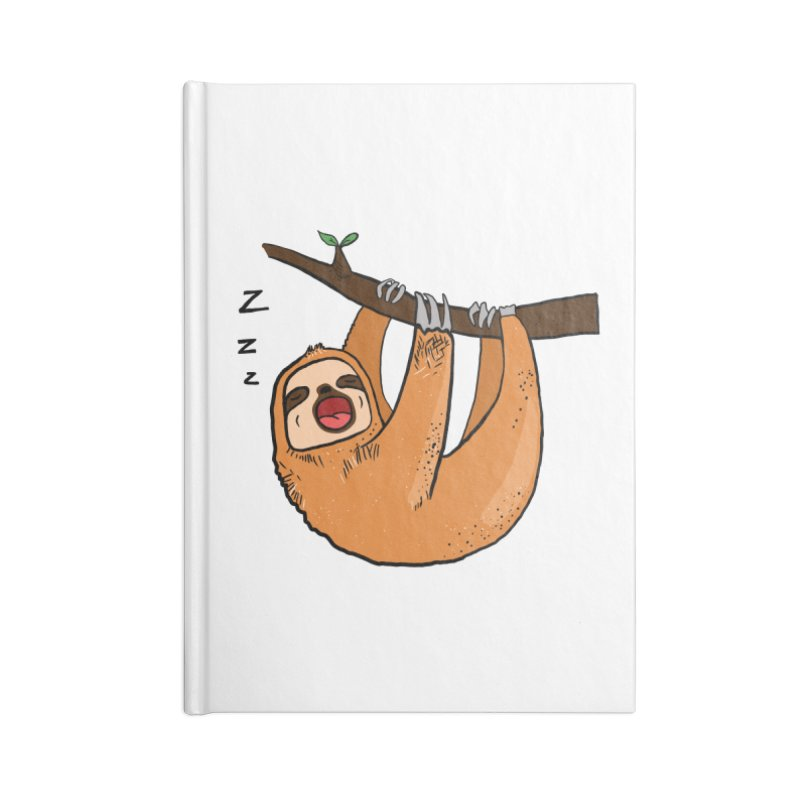 Gozde Gur Accessories Notebook by Misterdressup