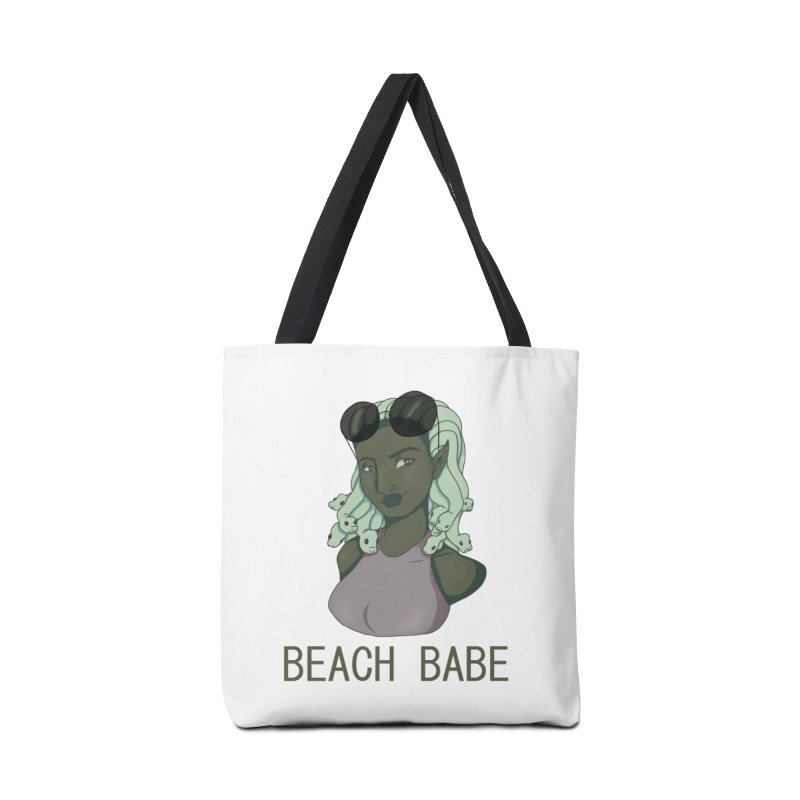 Mackenzie Benton Accessories Bag by Misterdressup