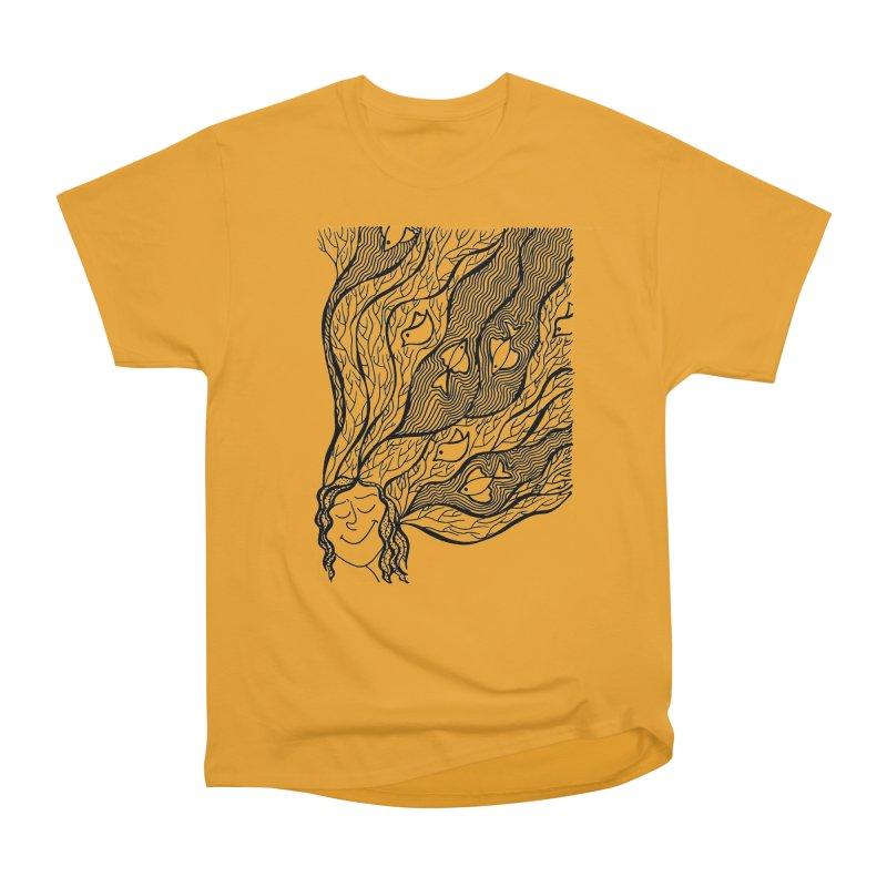 Neetu Mandeep Men's Heavyweight T-Shirt by Misterdressup