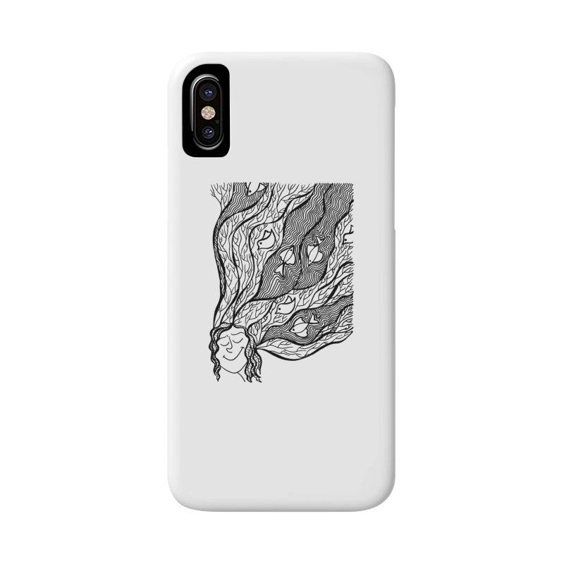 Neetu Mandeep Accessories Phone Case by Misterdressup