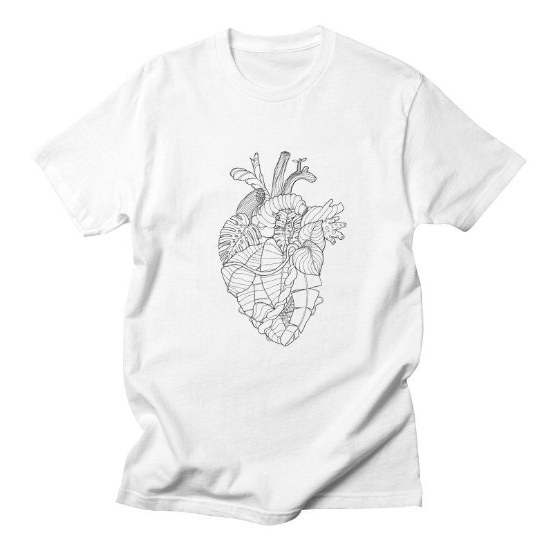 pablo.yague Women's Unisex T-Shirt by Misterdressup