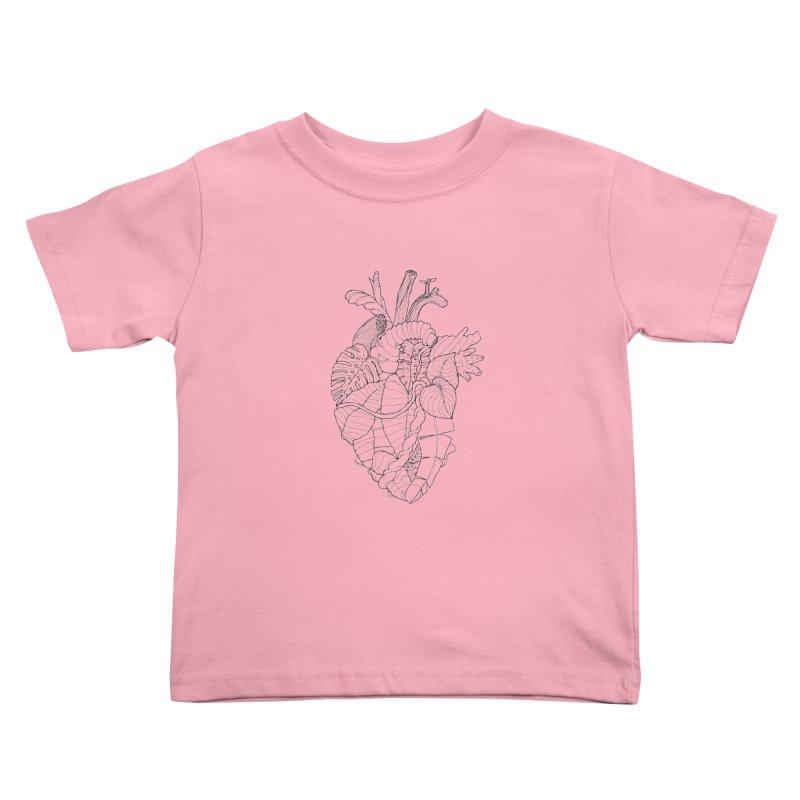 pablo.yague Kids Toddler T-Shirt by Misterdressup