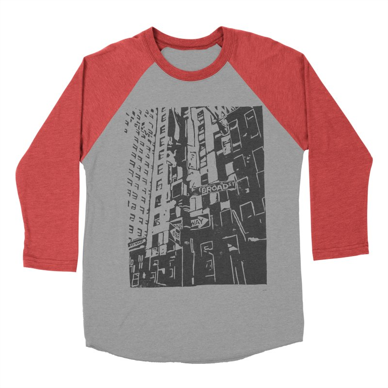 Rebekah Phillips Women's Baseball Triblend Longsleeve T-Shirt by Misterdressup