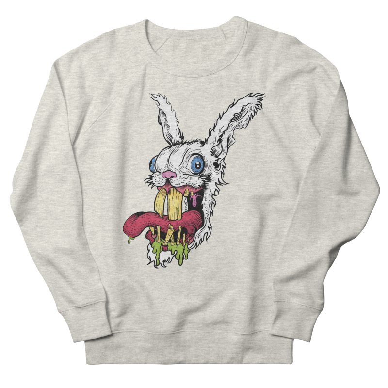 Redx Bleak Women's French Terry Sweatshirt by Misterdressup