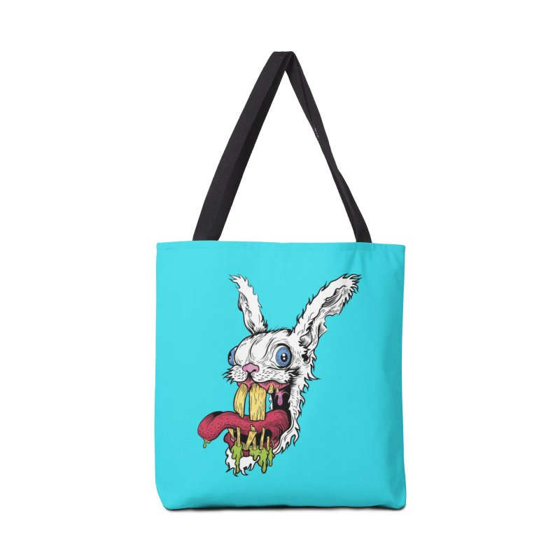 Redx Bleak Accessories Bag by Misterdressup