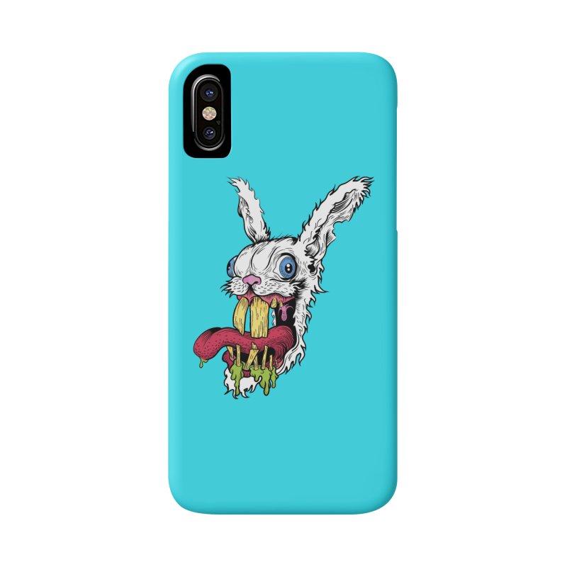 Redx Bleak Accessories Phone Case by Misterdressup