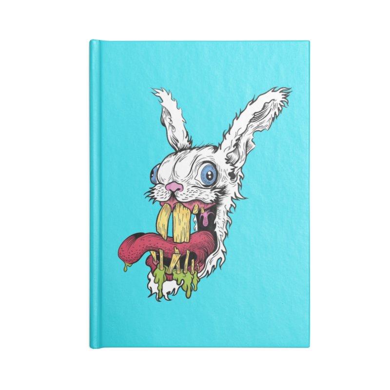 Redx Bleak Accessories Notebook by Misterdressup