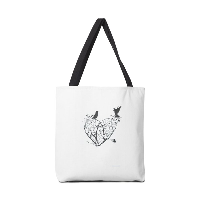 Elena Tamburini Accessories Bag by Misterdressup