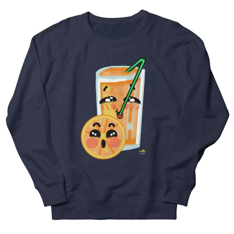 Irene de la Calle Women's French Terry Sweatshirt by Misterdressup
