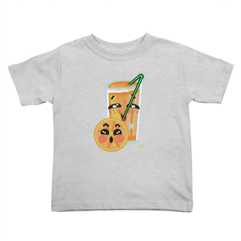 Irene de la Calle Kids Toddler T-Shirt by Misterdressup