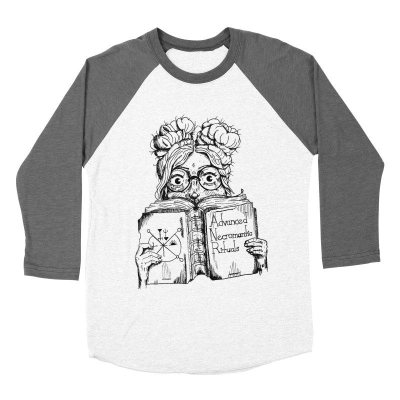Isabella Riley Women's Baseball Triblend Longsleeve T-Shirt by Misterdressup