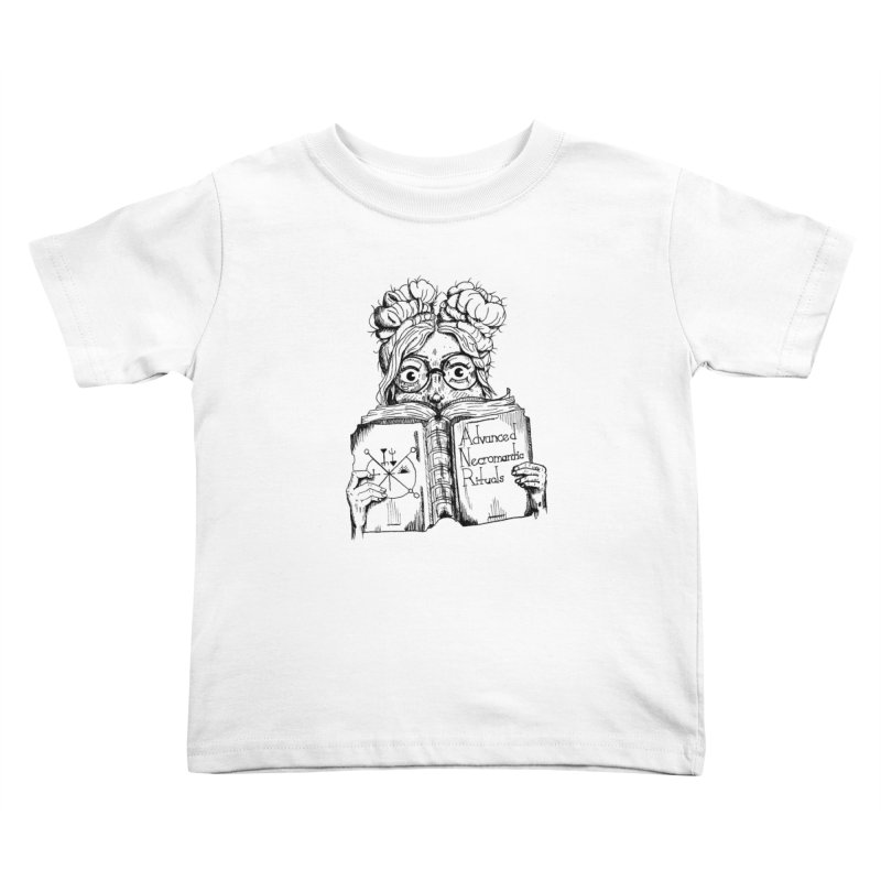 Isabella Riley Kids Toddler T-Shirt by Misterdressup