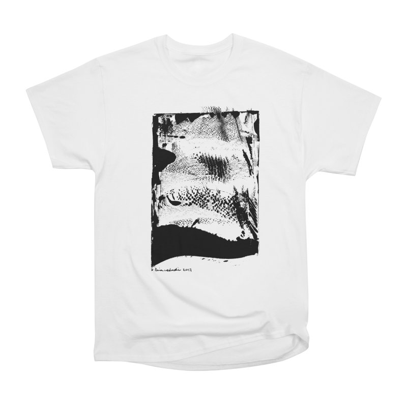 Paia Vedadi Women's Heavyweight Unisex T-Shirt by Misterdressup