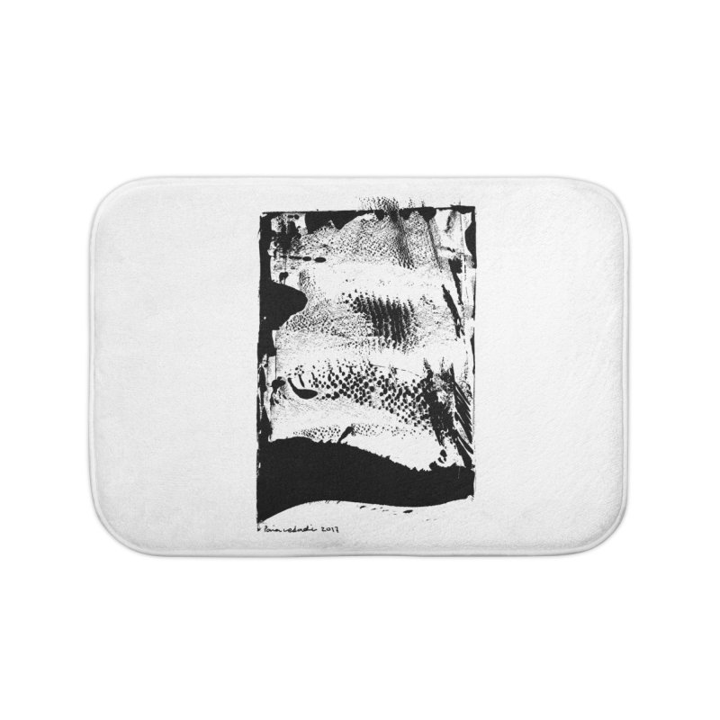 Paia Vedadi Home Bath Mat by Misterdressup