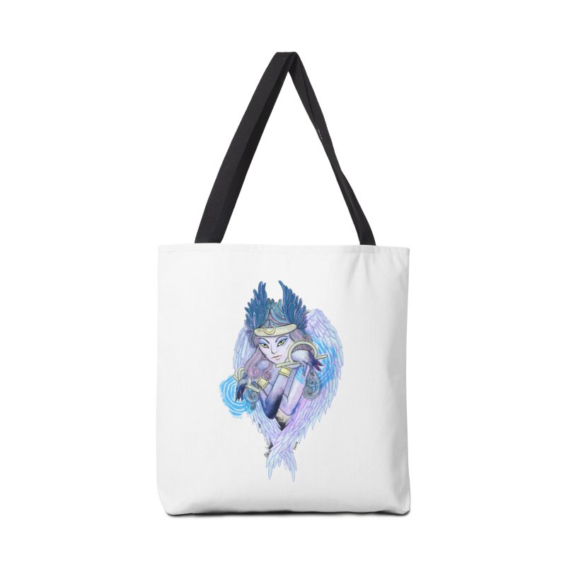Stephanie Cavina Accessories Bag by Misterdressup