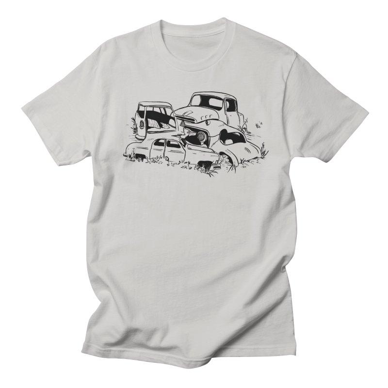 Steven Labute Women's Regular Unisex T-Shirt by Misterdressup