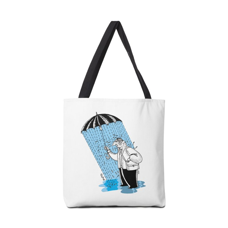 Carlos Pinto Accessories Bag by Misterdressup