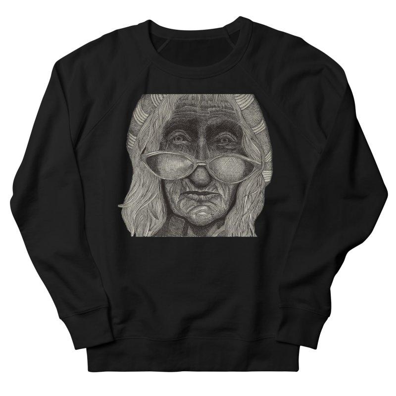 Jasper Verspaandonk Men's French Terry Sweatshirt by Misterdressup