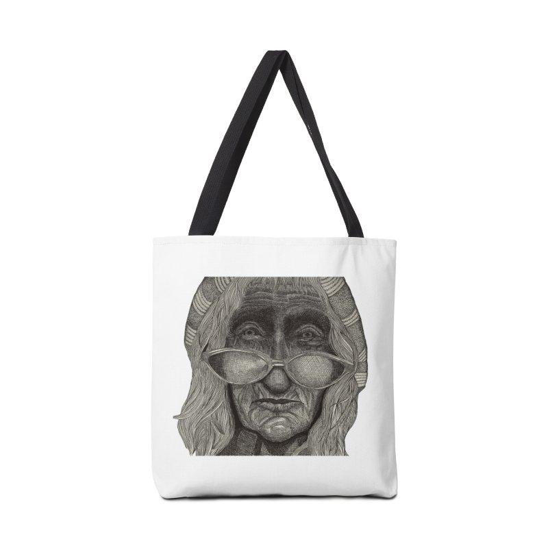 Jasper Verspaandonk Accessories Bag by Misterdressup