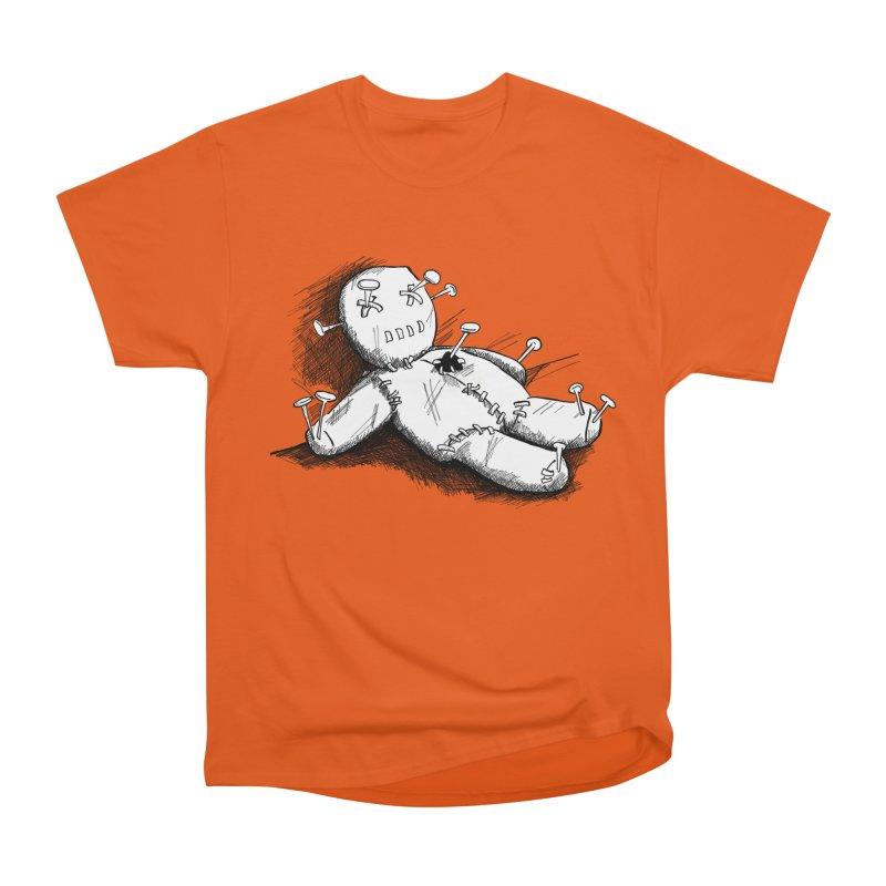Keyla Rainbow Men's T-Shirt by Misterdressup