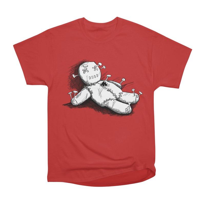 Keyla Rainbow Men's Heavyweight T-Shirt by Misterdressup