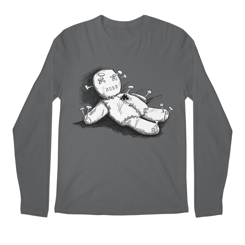 Keyla Rainbow Men's Regular Longsleeve T-Shirt by Misterdressup