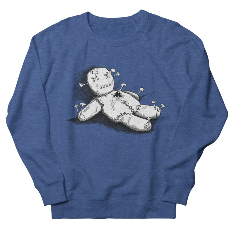 Keyla Rainbow Men's French Terry Sweatshirt by Misterdressup