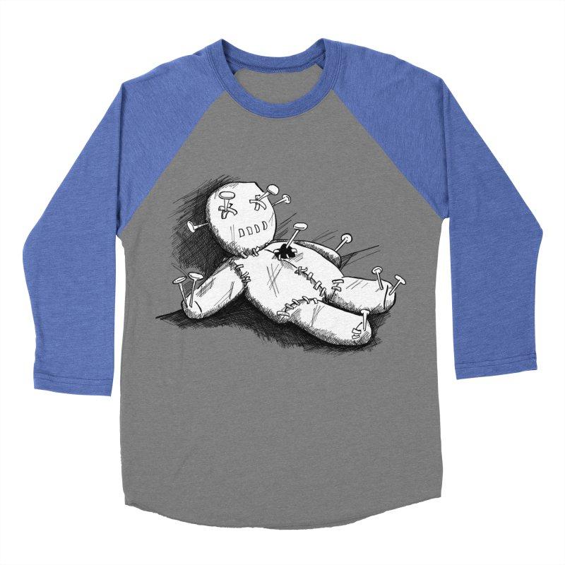 Keyla Rainbow Women's Baseball Triblend Longsleeve T-Shirt by Misterdressup