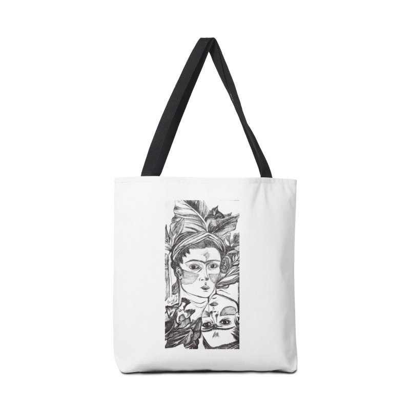 Parisa Talezadeh Accessories Bag by Misterdressup