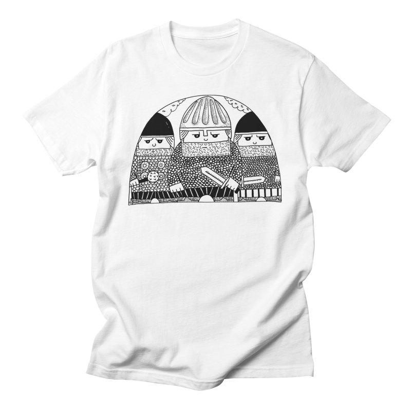 Pavel Shevchenko Women's Regular Unisex T-Shirt by Misterdressup