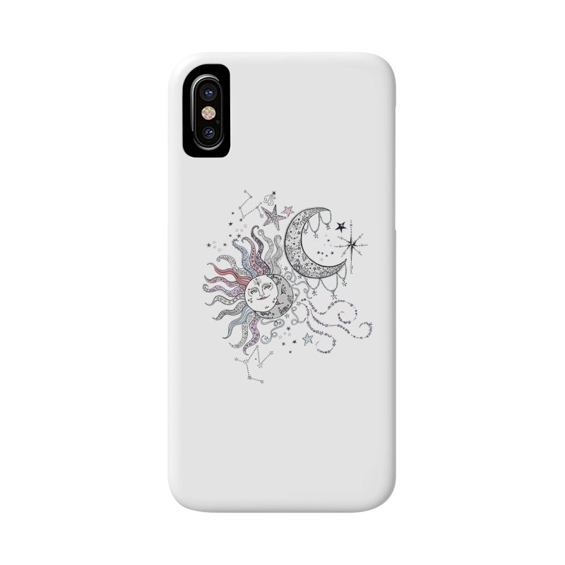 Stacie Charlton Accessories Phone Case by Misterdressup
