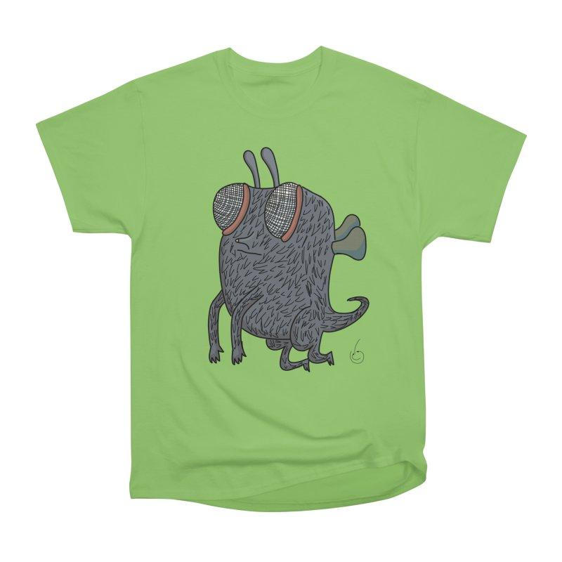 Just Chillin Men's Heavyweight T-Shirt by Misterdressup