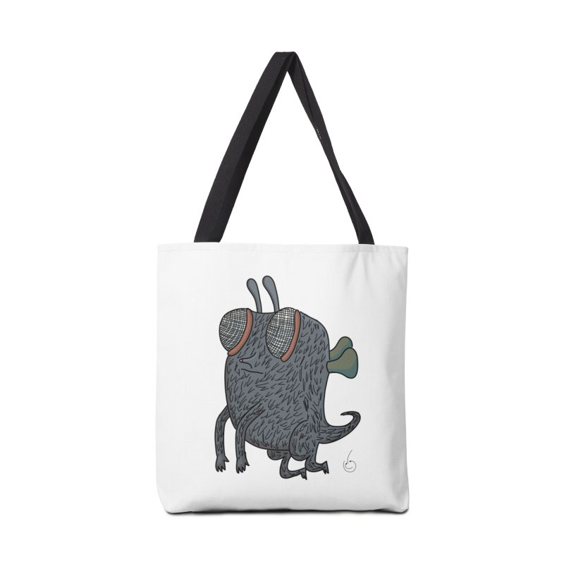 Just Chillin Accessories Tote Bag Bag by Misterdressup