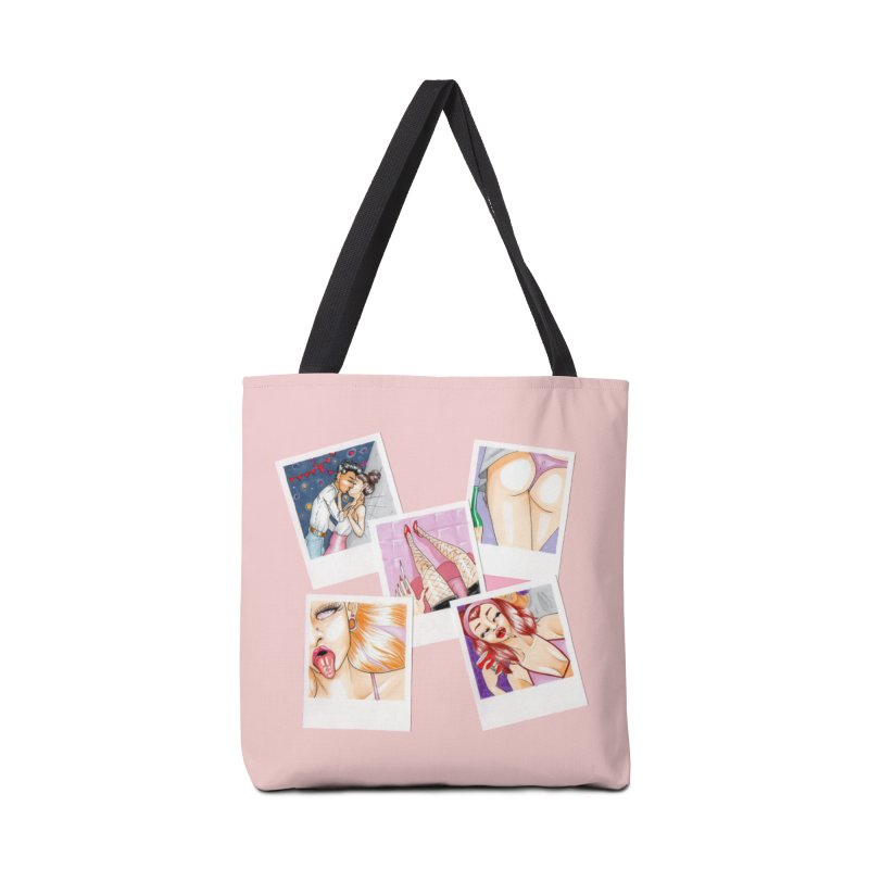 Mô.otto Accessories Tote Bag Bag by Misterdressup