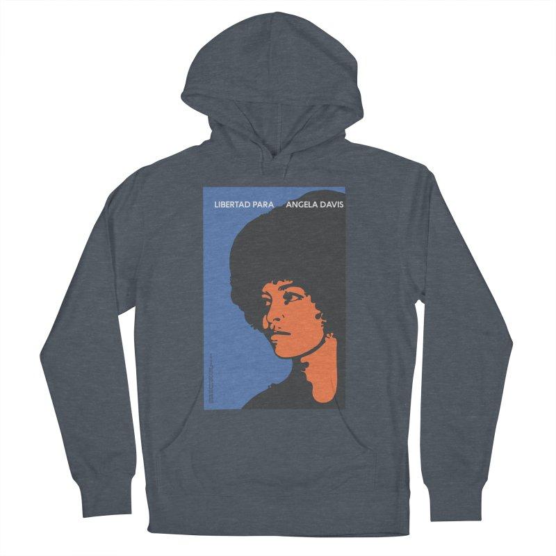 History Art Collective no.003: Libertad Para Angela Davis   by Mister Earl Grey