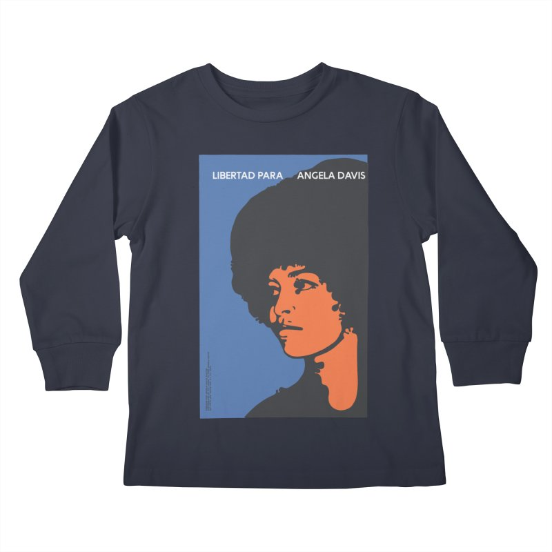 History Art Collective no.003: Libertad Para Angela Davis   by Mister Earl Grey