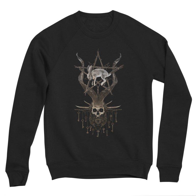 Key to the season Men's Sweatshirt by The Dark Arts of Mister Sam Shearon