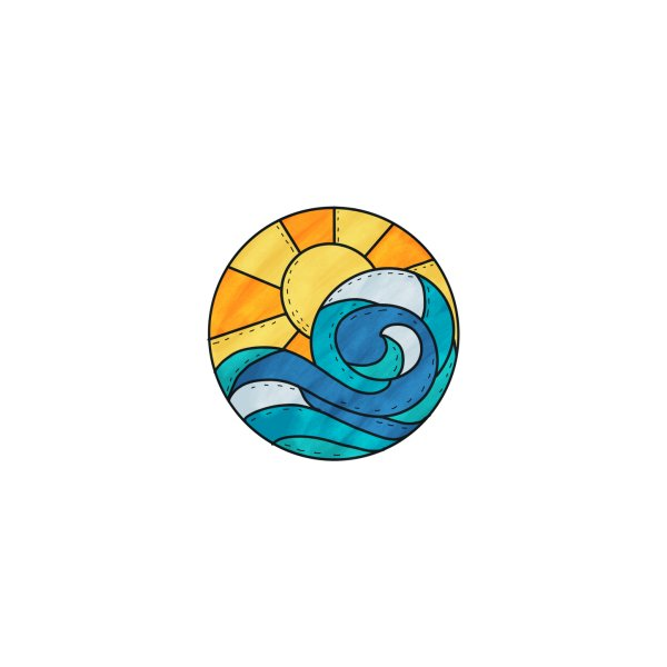 image for Sun and Waves
