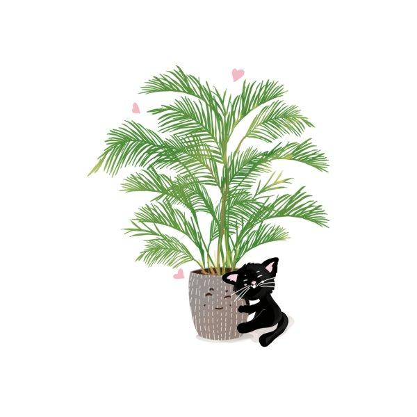 Design for Houseplants vs cats