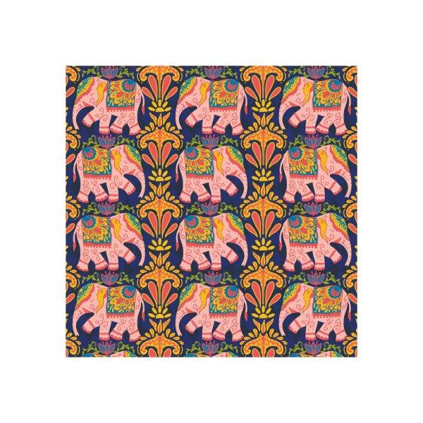 Design for Pink Elephants