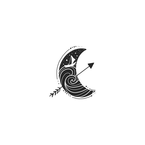 image for Crescent Moon