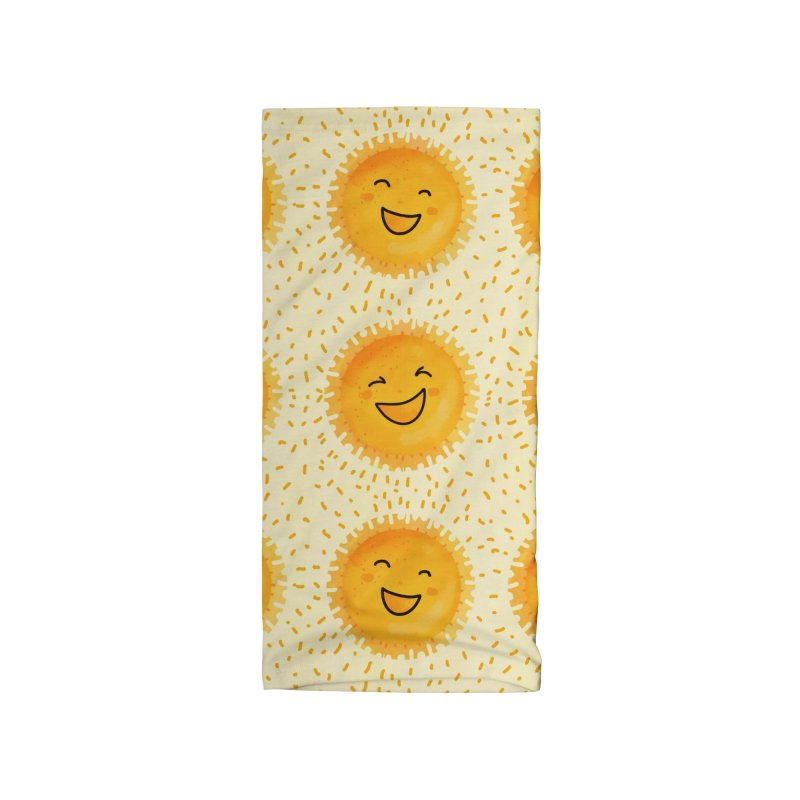 Here comes the sun Accessories Neck Gaiter by Mitalim's Artist Shop
