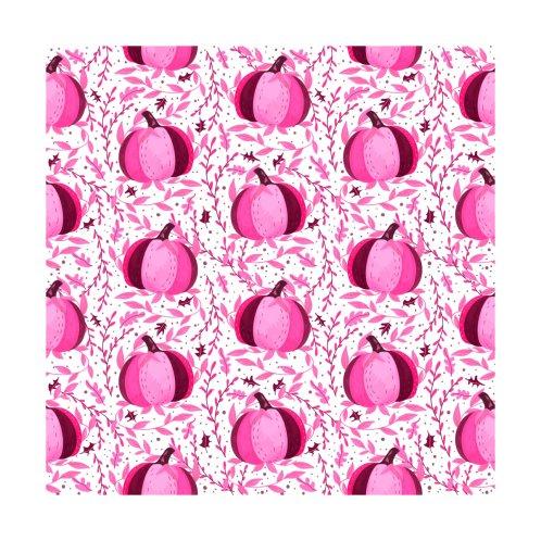 Design for Pink Pumpkins