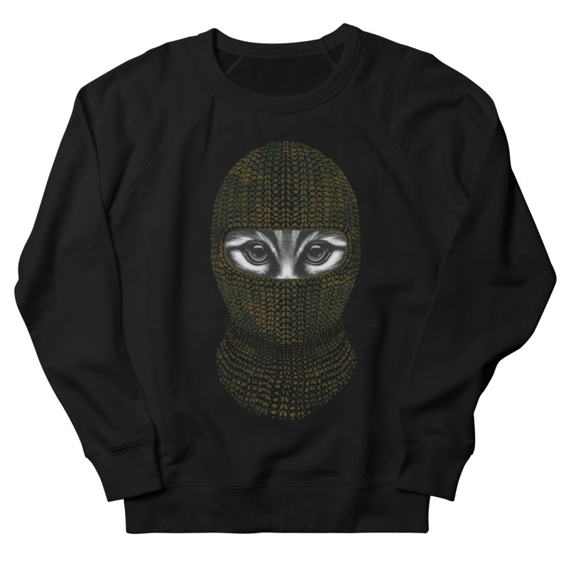 9 Lives Ninja Men's Sweatshirt by mitchdosdos's Shop