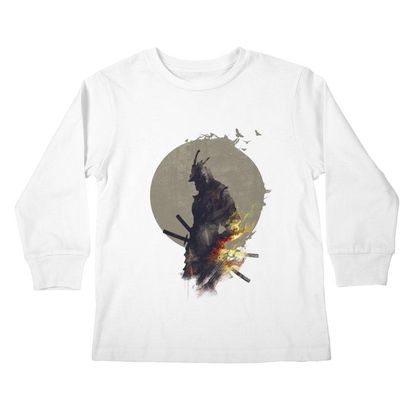 Blazing Samurai   by mitchdosdos's Shop
