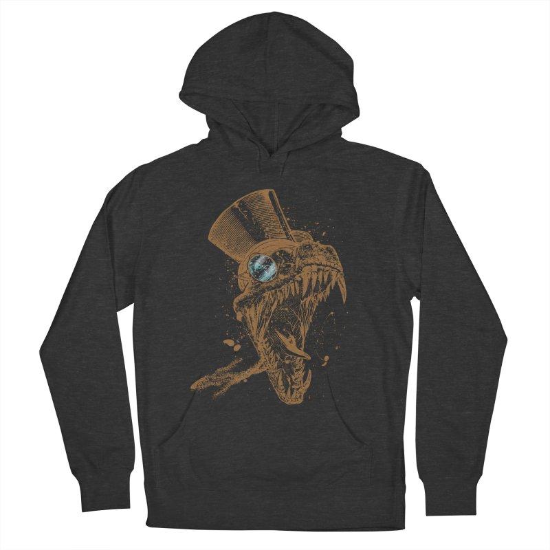 Dino Women's Pullover Hoody by mitchdosdos's Shop